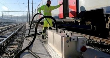 Versorgungs- und Entsorgungsanlagen - CET-Systeme