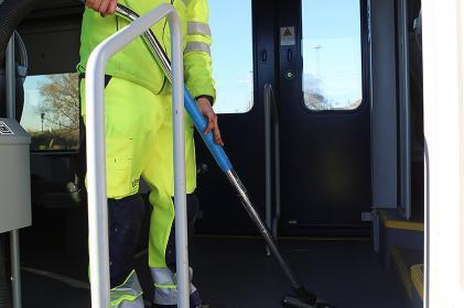 Options pour des réseaux de vidange fixes pour dépôts ferroviaires